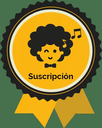suscripcion cocomusic